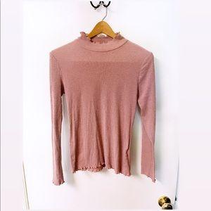 Philosophy | long sleeve Sweater shirt